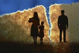 rodzina rozwód